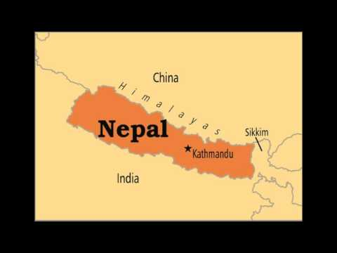 How to get a Tourist visa for Nepal tour