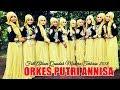 Download Full Qasidah Terbaru Orkes Putri Annisa 2018