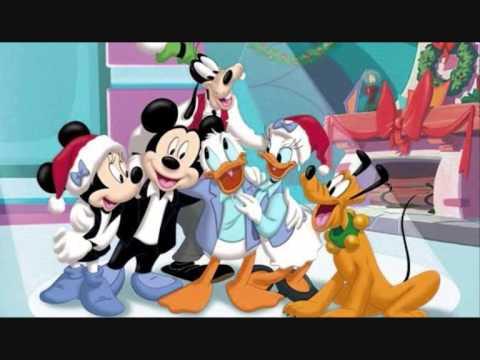 Auguri Di Natale Disney.Auguri Di Buon Natale Colonna Sonora Disney