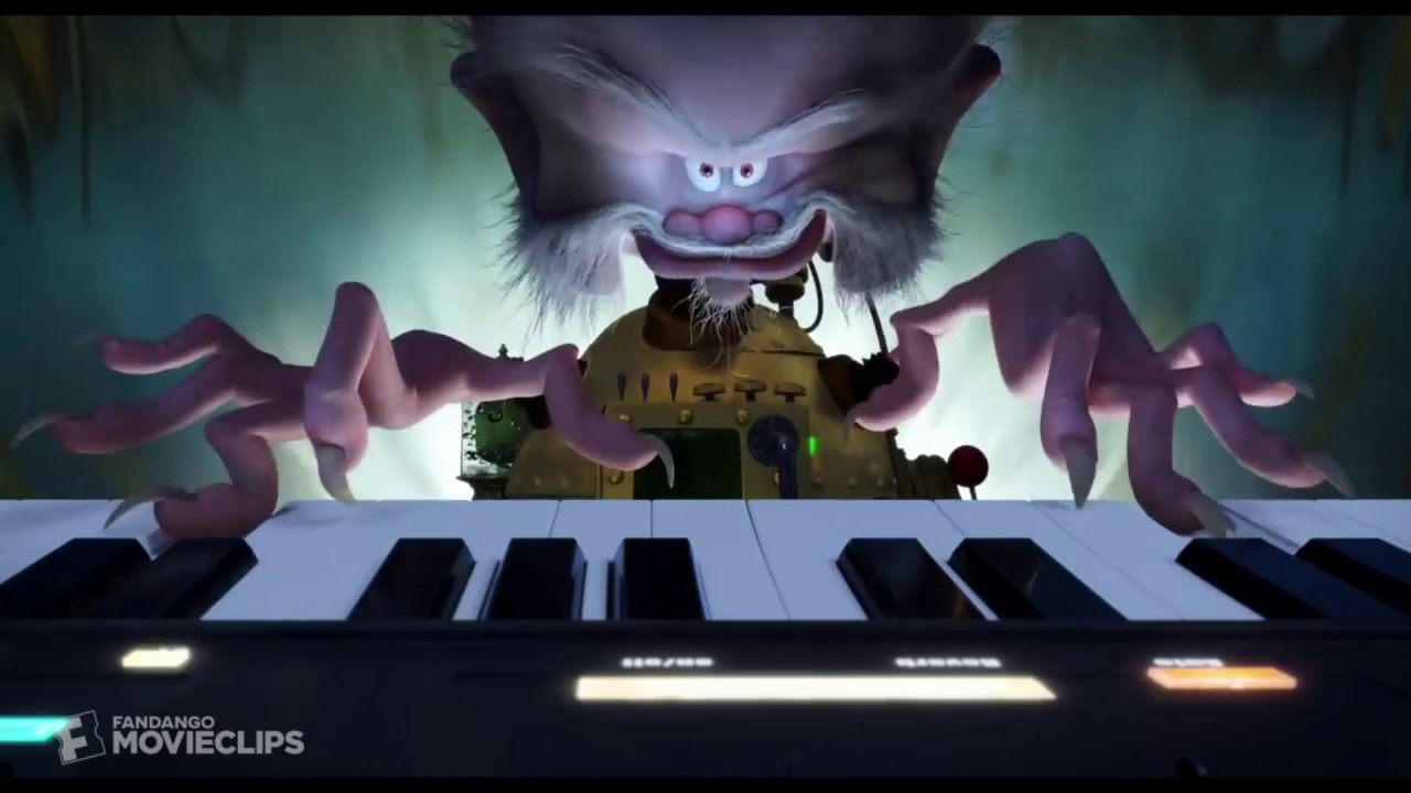 Download HOTEL TRANSYLVANIA 3 ENDING -DJ BATTLE(FULL SCENE)