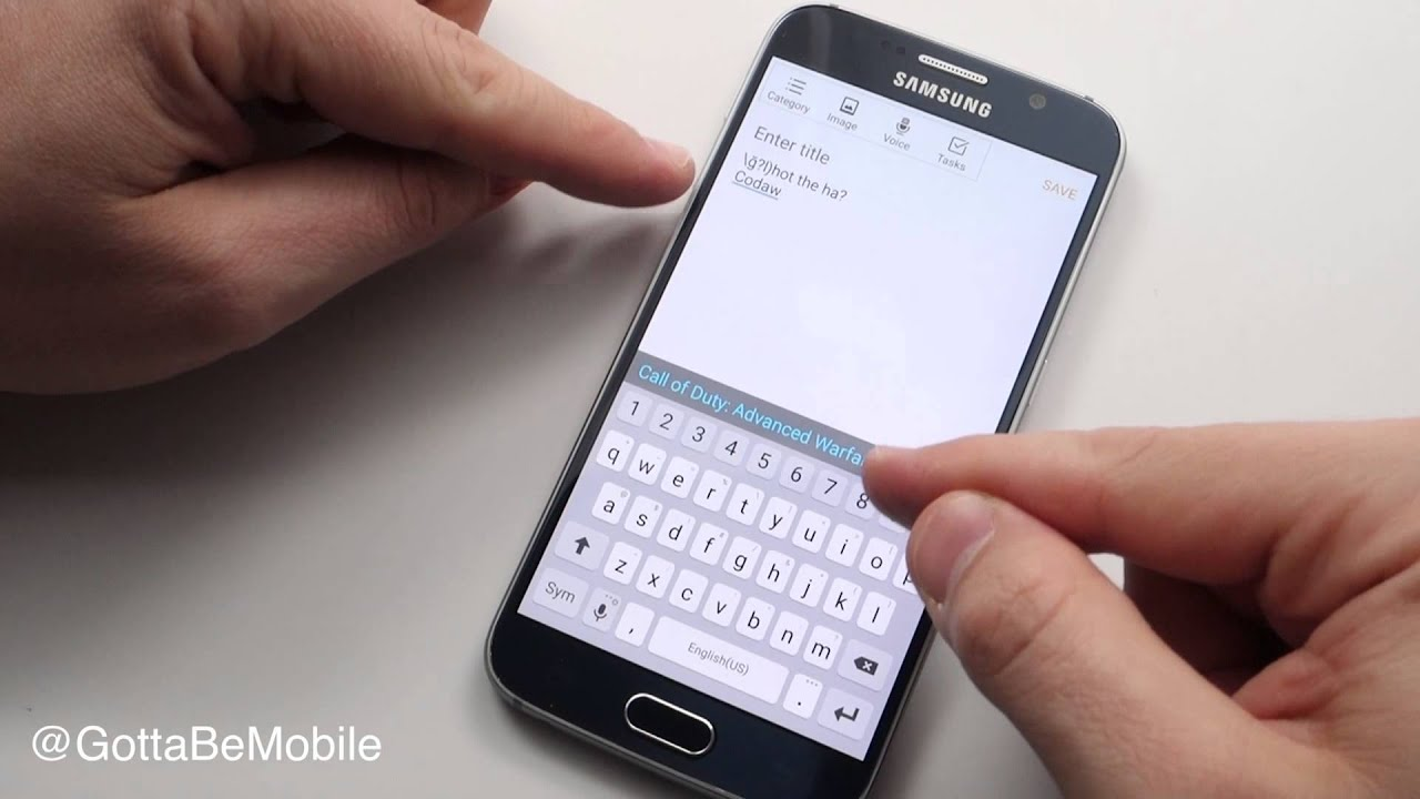 Download theme for ai. Type s6 keyboard 1. 0 apk for android | appvn.