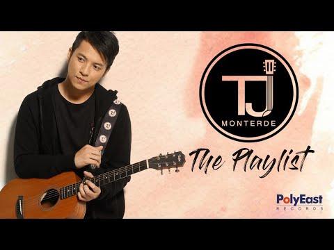 TJ Monterde - The Playlist