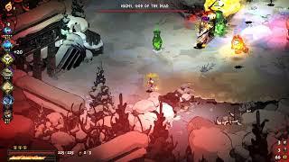 Hades - Beating Hades with Shield Build (200927)