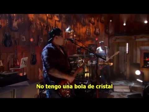 Sublime -  Santeria Subtitulado Español