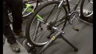 Intro to Bicycle Trainers