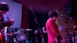Video Peter Perrett - Close Enough To Touch live at Sala el Sol, Madrid 22 November 2017 download MP3, 3GP, MP4, WEBM, AVI, FLV Januari 2018