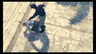 Прохождение игры Mafia 2: Глава 1
