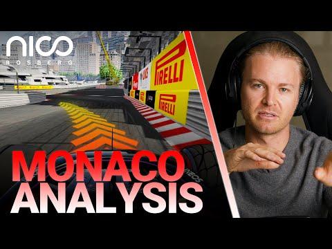 How to Master the Monaco GP – Special Edition!   Nico Rosberg