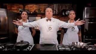 """Promoção """"Cif na cozinha, Você no MasterChef Brasil"""" - A final"""
