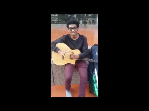 SKOWTing Talent - Gershom Moses