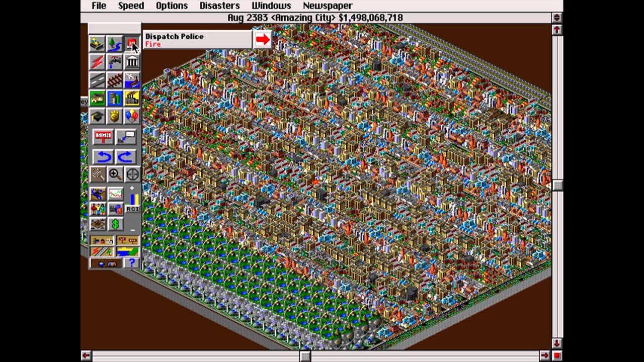 100+ Simcity 5 Disasters – yasminroohi