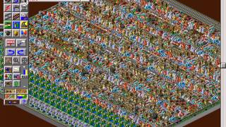SIMCITY 2000 DISASTERS!