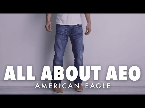 All About The AEO Heritage Collection | All About AEO | American Eagle