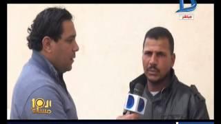بالفيديو..'الإبراشي' يعرض لحظة اختراق وكر مسجلين خطر في العياط