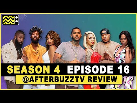 Black Ink Crew: Chicago Season 4 Episode 16 Review & After Show