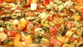 Рецепт настоящей итальянской пиццы