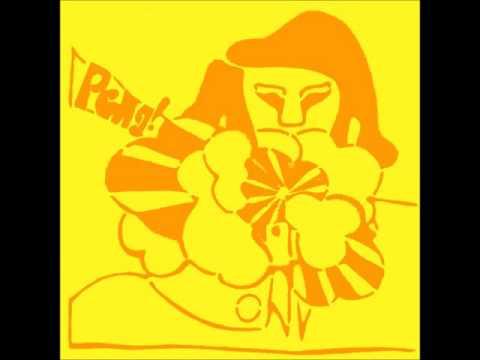 Stereolab - Peng! (1992)