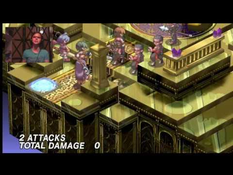 Disgaea PC: Crushing my enemies, dood (Part 1) |