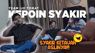 Download lagu Vidioin Syakir Diem Diem! Ternyata Dia Lagi Nelpon Seseorang!!!