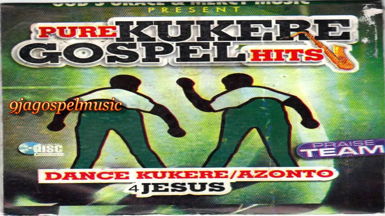 Download Praise Team - Pure Kukere Gospel - NigerianGospelRadio.org