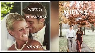 AMANDA BLACKBURN, MURDER, PASTOR DAVEY...