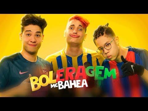 ♫ BOLEIRAGEM | Paródia Fuleragem - MC WM #3