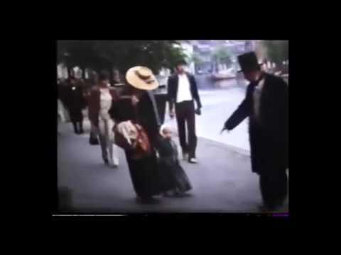 Schiedam gefilmd van 1975 tot 1978