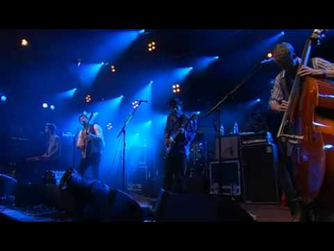 Mumford and Sons // Live at Haldern Pop Festival