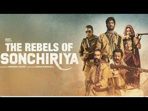'Sonchiriya' new trailer: Meet the rebels of Chambal in Abhishek Chaubey's bandit saga Mp3