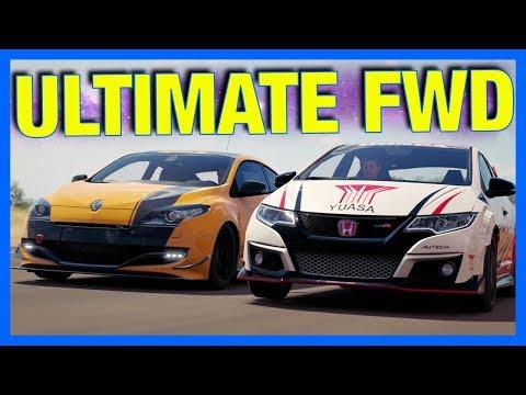 Record Hp Car Simulator