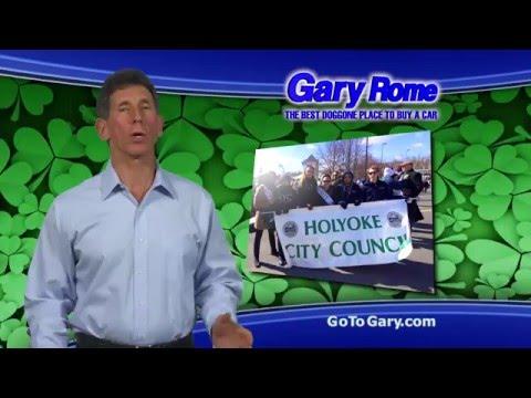 March in Holyoke at Gary Rome Hyundai