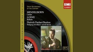 Auf der Wanderschaft Op.71 Nr.5 (Ich wandre fort ins ferne Land) (2007 Remastered Version)
