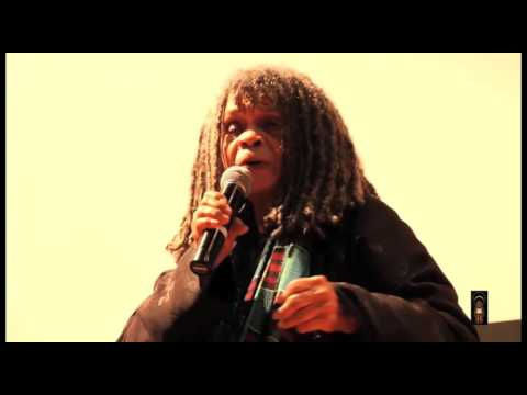 Sonia Sanchez - These are Dangerous Times