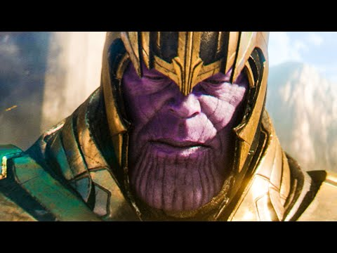 AVENGERS 3: INFINITY WAR Full online 1 + 2 (2018) en streaming