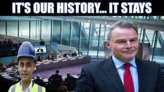 Peter Whittle Destroys Sadiq K…