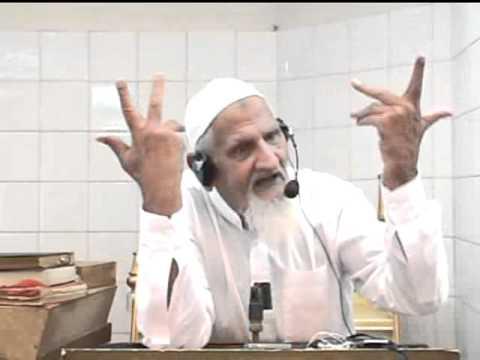 Namaz Aur Dua - Maulana Ishaq