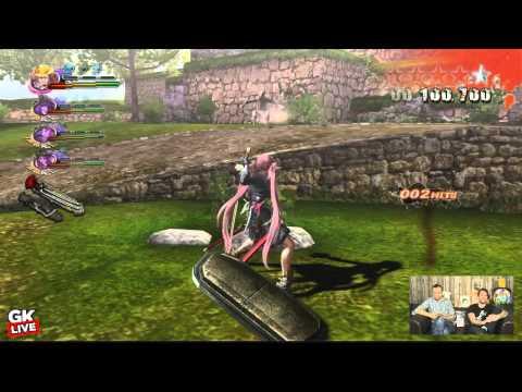 GK Live Onechanbara Z2 Chaos | Jeux vidéo par Gamekult