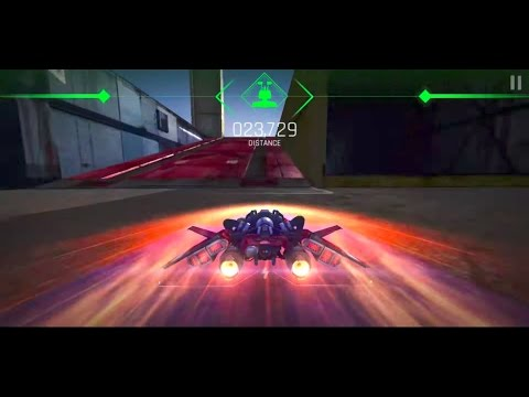 Breakneck Android/iOS Gameplay