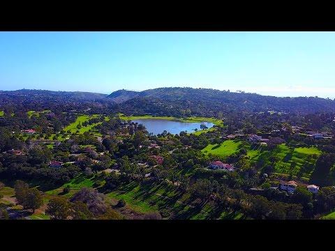 MAVIC PRO Santa Barbara