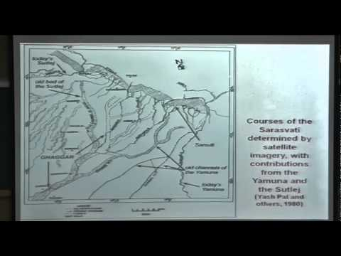 Lecture-02-The Aryan Controversy- IIT Kanpur