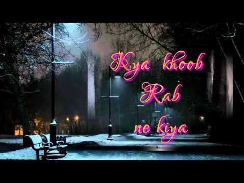 HaSi female version lyrical video