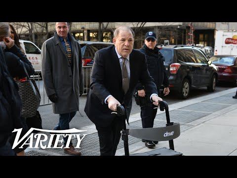 Harvey Weinstein Won't Testify in Trial & Says Walker Isn't Fake