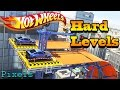 Hot Wheels: Race Off - New Hard Levels Unlocked