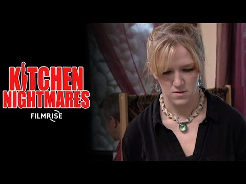 Kitchen Nightmares Uncensored - Season 6 Episode 5 - Full Episode