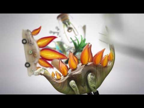 Metamorphosis: The Art of Tom Moore Exhibition Trailer