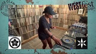 DJ Heather - WESTFest 2020 July 18 2020