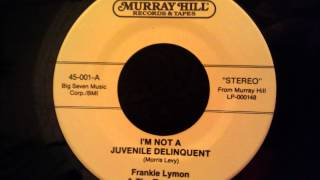 Frankie Lymon and The Teenagers - I