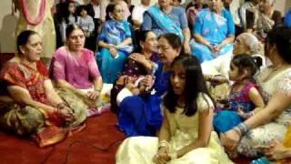 Tulsi Vivah Sanji Na Geet 2