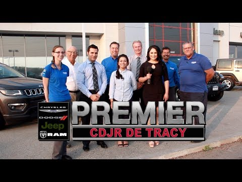 Premier Chrysler Dodge Jeep Ram De Tracy Ca Youtube