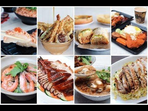 10 Must-Eats At Paya Lebar Square